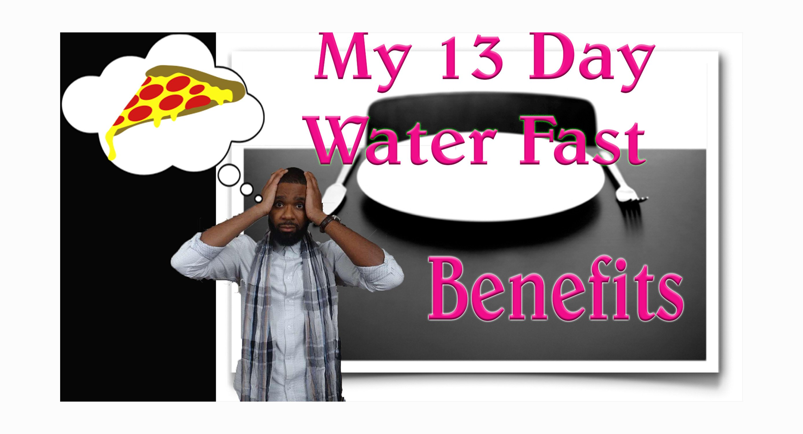 The Power Of Water Fasting And Intermittent Fasting