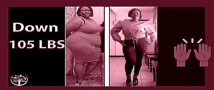 I Lost 105lbs Water Fasting and Have Diabetes No More!