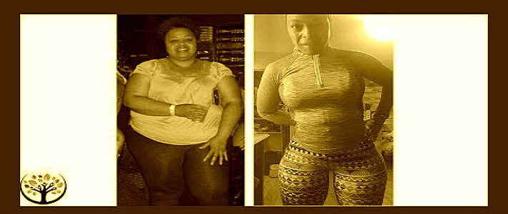 Lisa Lost 175 lbs Water Fasting!